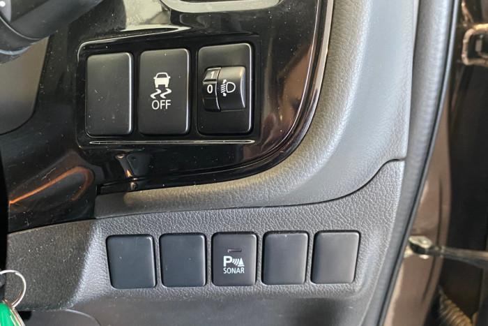 2015 MY16 Mitsubishi Outlander ZK MY16 LS Suv Image 28