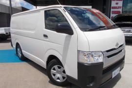 Toyota Hiace TRH201R