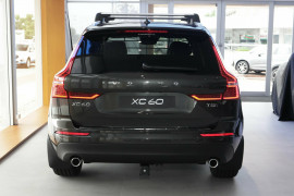 2018 MY19 Volvo XC60 UZ T5 Momentum Suv