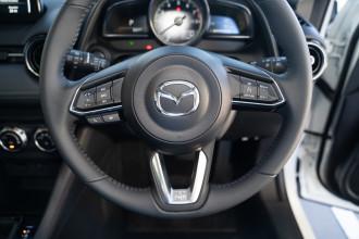 2021 MY0  Mazda CX-3 DK sTouring Suv image 9