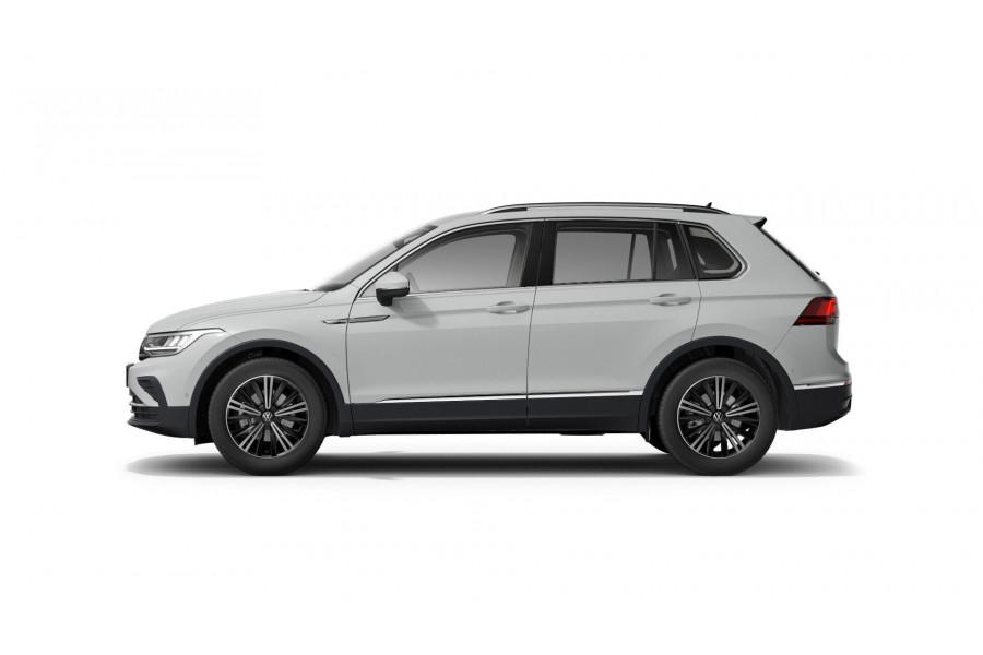 2020 MY21 Volkswagen Tiguan 5N 110TSI Life Suv