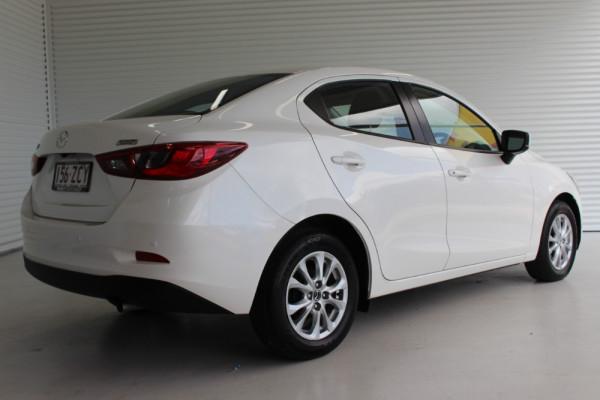 2017 Mazda 2 DL2SA6 NEO Sedan Image 2