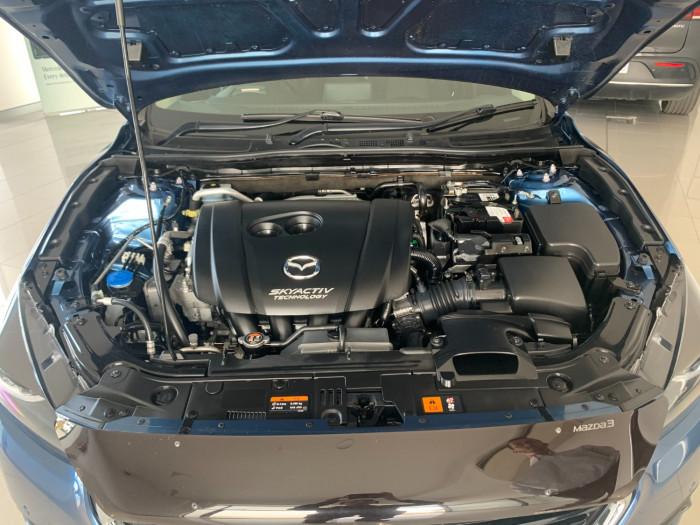 2016 Mazda 3 BM5438 SP25 Hatchback Image 24