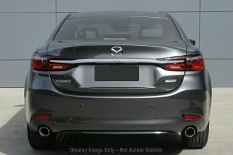 2021 Mazda 6 GL Series Atenza Sedan Sedan image 18