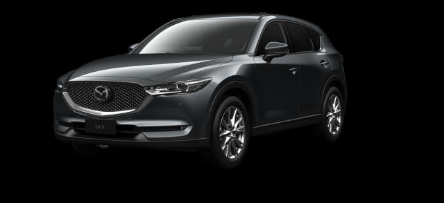 2020 Mazda CX-5 KF Akera Suv Mobile Image 2