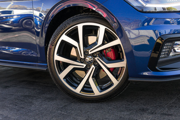 2021 Volkswagen Polo GTI 2.0L T/P 147kW 6Spd DSG Hatch Image 4