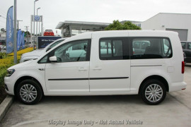 2020 Volkswagen Caddy 2K MY20 TSI220 SWB DSG Trendline Wagon Image 3