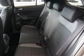 2020 Volkswagen T-Cross C1 85TSI Style Wagon Image 4