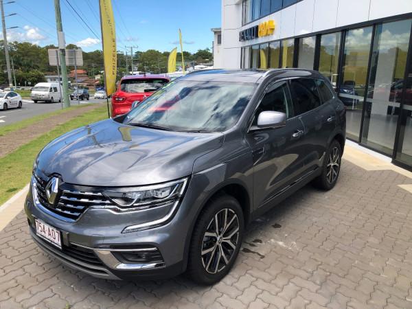 2020 Renault Koleos HZG Intens Suv Image 3