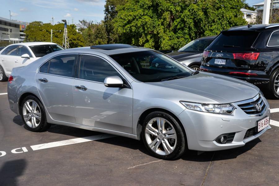 2012 Honda Accord Euro Navi