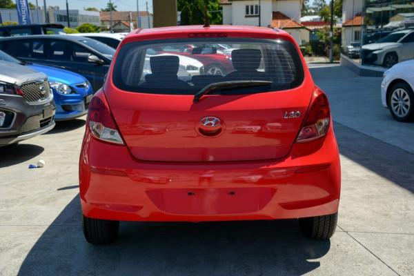 2013 Hyundai i20 PB MY13 Active Hatchback Image 3