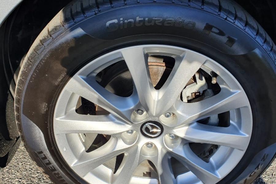 2015 Mazda 6 GJ1032 Sport Sedan Image 14
