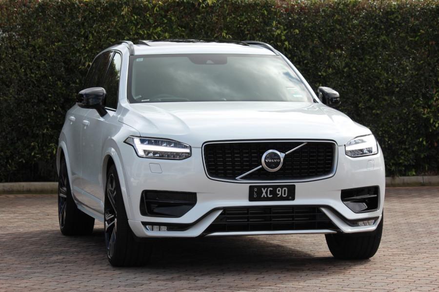2019 MY20 Volvo XC90 L Series D5 R-Design Suv