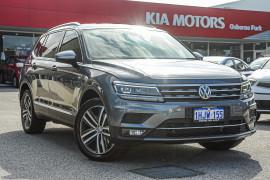 Volkswagen Tiguan 162TSI Highline - Allspace 5N  162TSI Highline