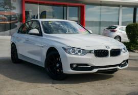 BMW 3 Series 316i M Sport F30 MY1114
