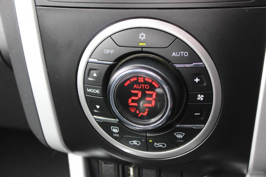 2017 Isuzu Ute D-MAX LS-U Utility - extended cab
