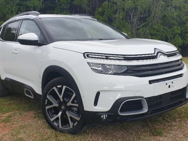 Citroen C5 Aircross Shine C84