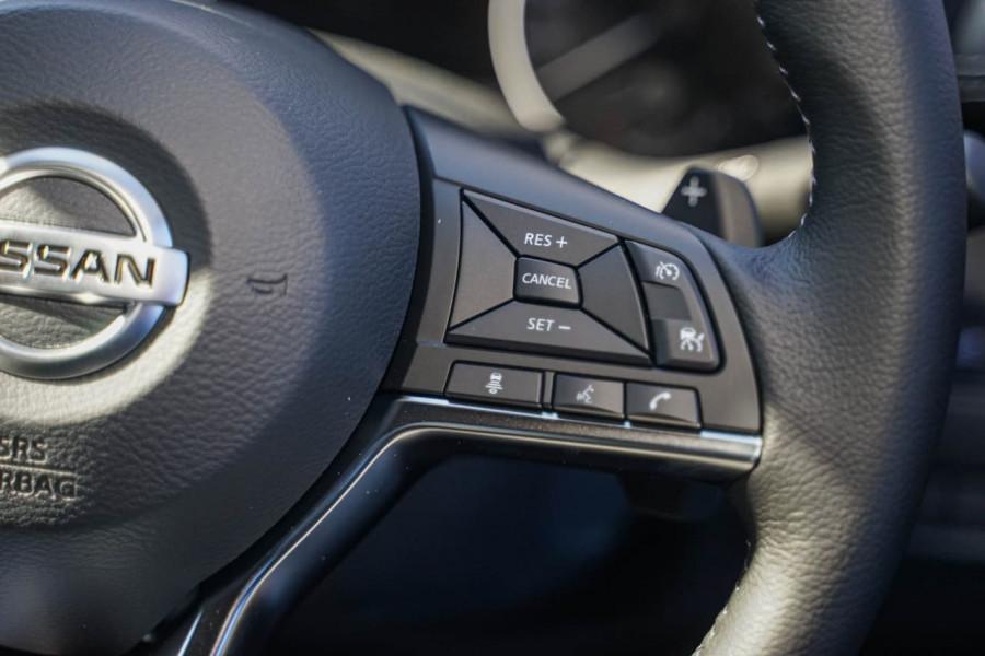 2020 Nissan JUKE F16 ST-L Hatchback Image 7