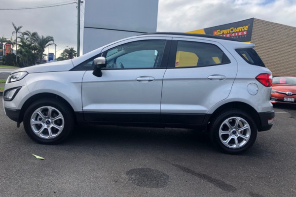 Ford EcoSport Trend BL 2018.75MY
