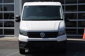 2018 Volkswagen Crafter SY1 Van MWB Standard Roof Van Image 2
