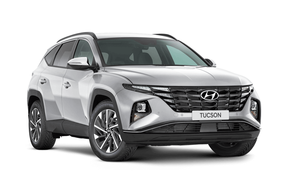 2021 MY22 Hyundai Nx4 Tucson NX4.V1 Elite Suv