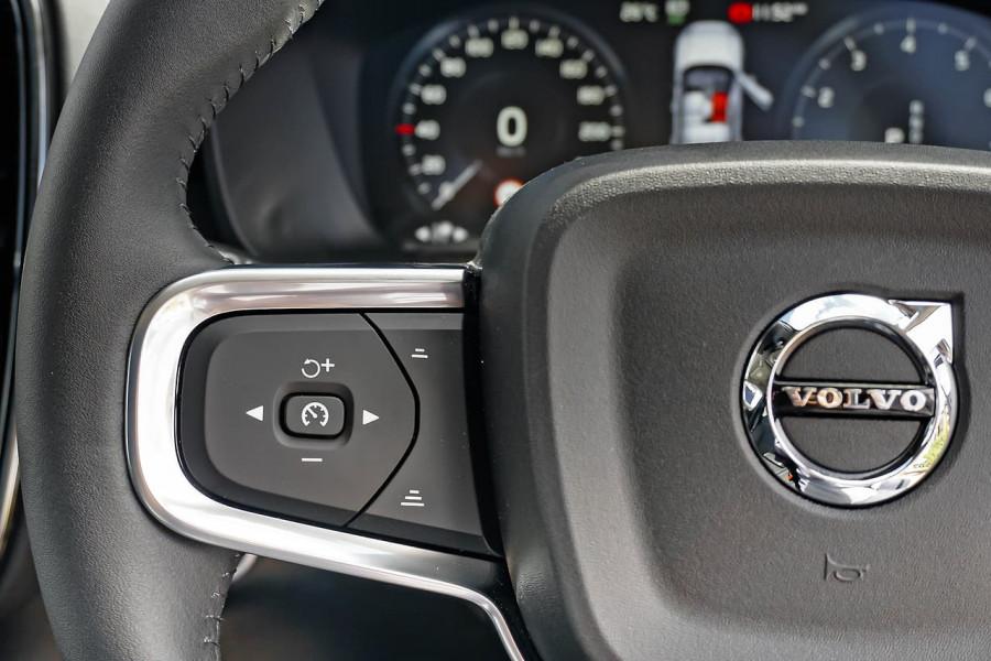 2020 MY21 Volvo XC40 XZ T4 Inscription Suv Image 7