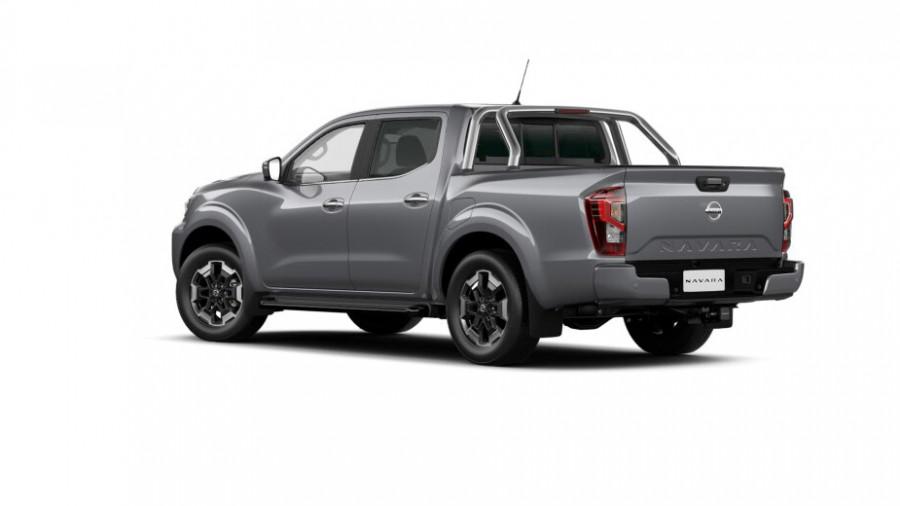 2021 Nissan Navara D23 Dual Cab ST-X Pick Up 4x4 Other Image 26