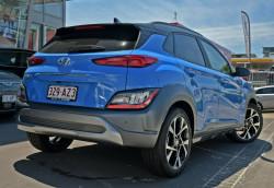 2020 MY21 Hyundai KONA OS.V4 Highlander Suv