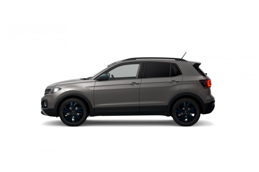 2021 Volkswagen T-cross Wagon