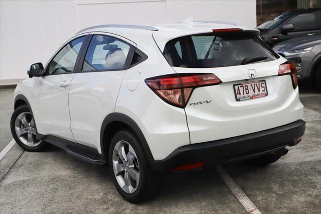 2015 Honda Hr-v (No Series) MY15 VTi-S Hatchback Image 3