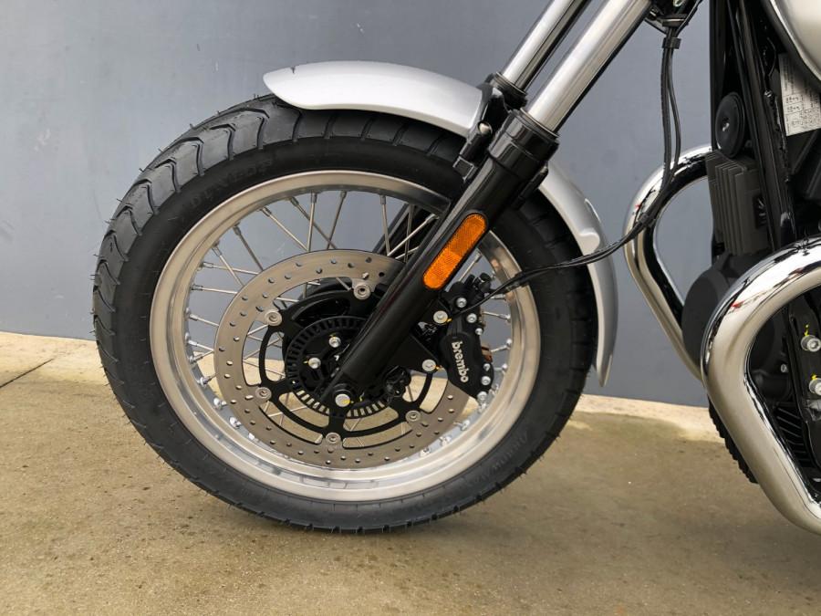 2020 Moto Guzzi V7 Special III Motorcycle Image 24
