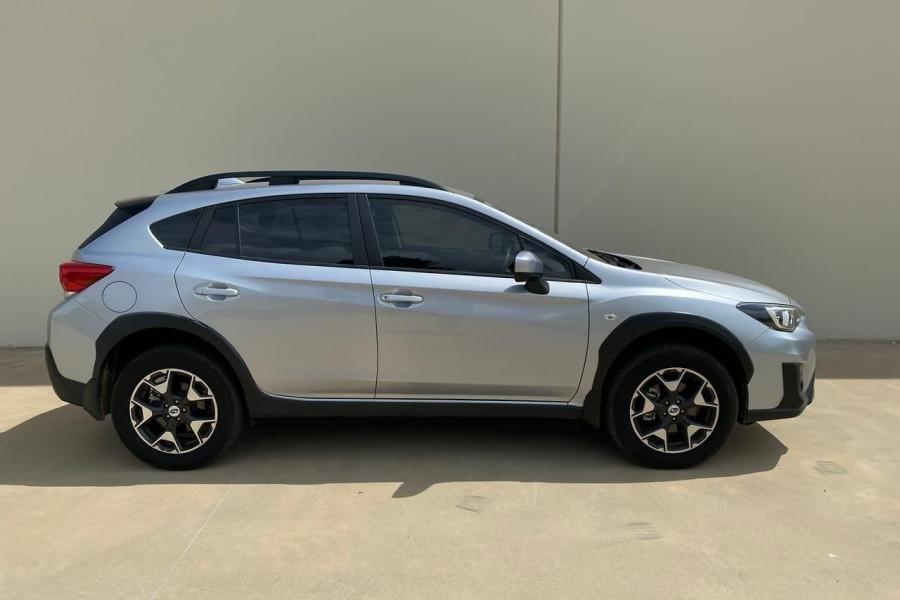 2018 Subaru XV G5-X 2.0i Hatchback