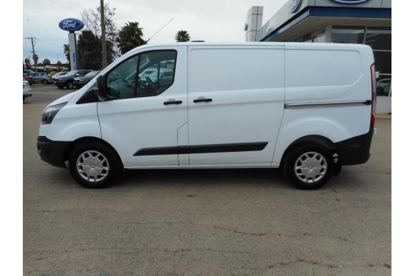 2017 Ford Transit Custom VN 290S Van Image 5