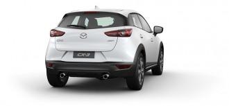 2021 MY0  Mazda CX-3 DK Akari Suv image 14