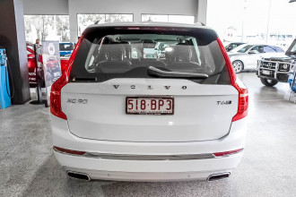 2020 Volvo XC90 (No Series) MY21 T6 Inscription Suv Image 5