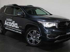 Holden Acadia LTZ-V --