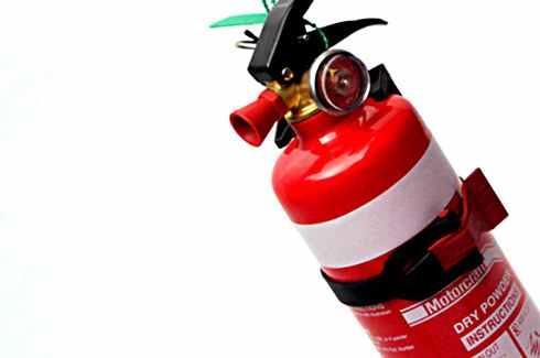 "<img src=""Fire Extinguisher 1kg"
