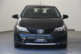 2015 Toyota Corolla ZRE182R Ascent Hatch Image 2