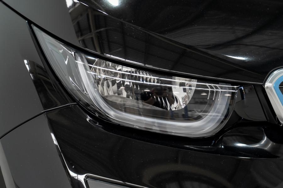2016 BMW I3 I3