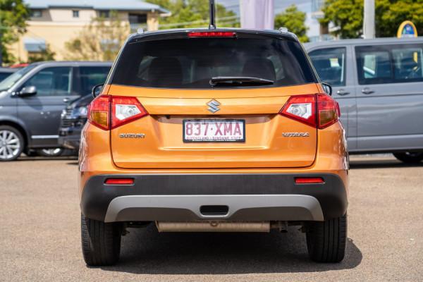 2017 Suzuki Vitara LY GL+ Suv Image 5