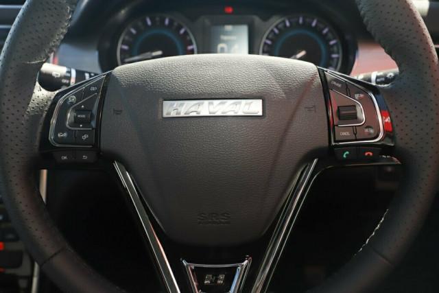 2020 Haval H2 MY20 Premium 2WD Suv Image 18