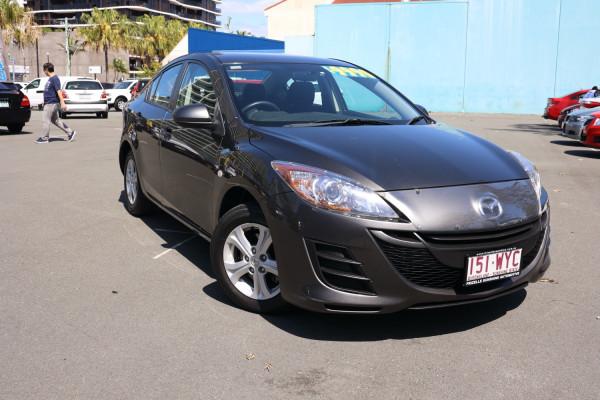 2010 Mazda 3 BL10F1 Maxx Sedan