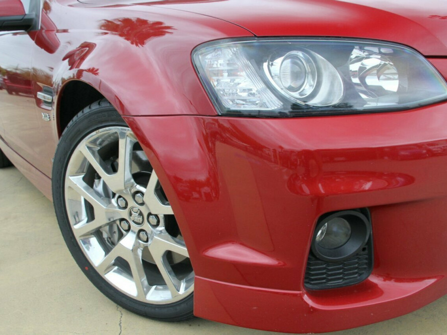 Print 2011 Holden Commodore Ve Ii Ss V Redline Sedan Westpoint Suzuki