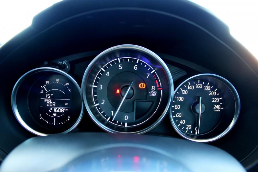 2015 Mazda Mx-5 ND GT Roadster Image 16