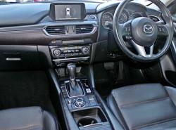 2015 Mazda Mazda6 GJ1032 Touring Sedan