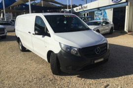 Mercedes-Benz Vito 116BlueTEC 447