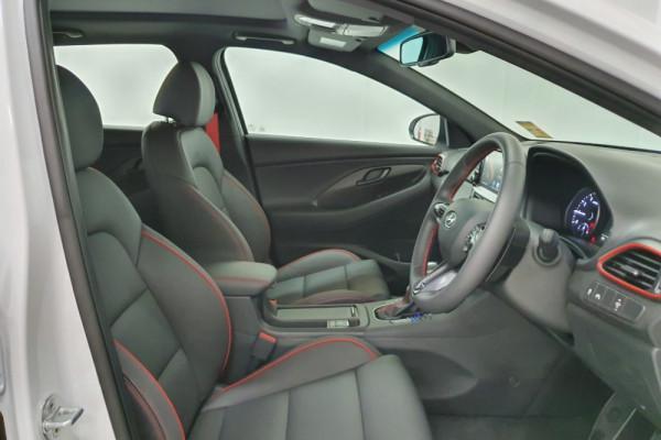 2019 MY20 Hyundai i30 PD.3 N Line Hatchback Image 3