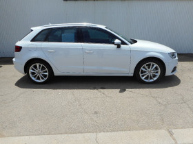 Audi A3 Attraction 8V MY16