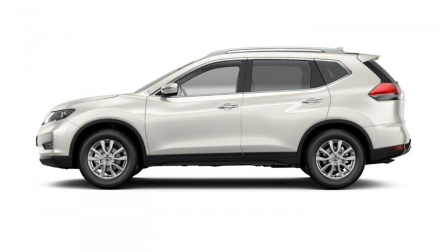 2021 Nissan X-Trail T32 ST-L Other Image 31