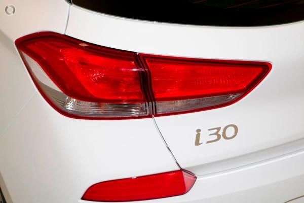 2019 Hyundai i30 PD Go Hatchback Image 3